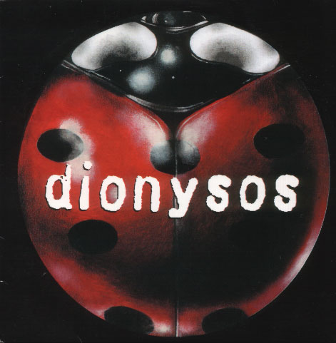 Dionysos - Coccinelle / Wet